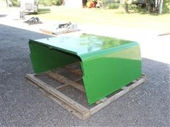 John Deere Rear Straw Walker Hood