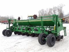 2002 Great Plains 2020P Twin Row Drill