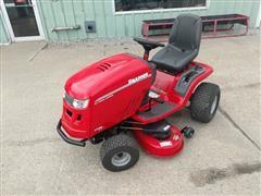 Snapper LT130 Riding Lawn Mower