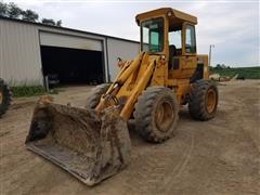 1976 John Deere 544-B Wheel Loader