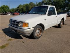 1993 Ford Ranger XL 2WD Pickup
