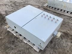 Hoffman Electrical Box