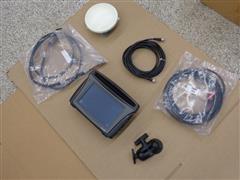 Trimble CFX 750 Monitor RTK And Glonass Unlocked