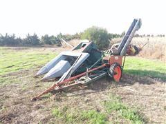 Avco New Idea 326 Pull Type Corn Picker