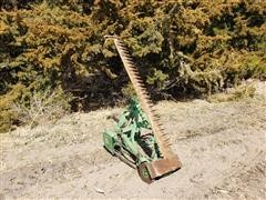 John Deere 350 7' Sickle Mower