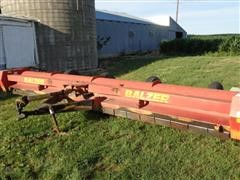 Balzer 2000 20' Stalk Chopper