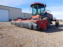 2012 Case IH WD2303 Mower/Conditioner