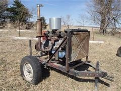 Ford 4300 Power Unit