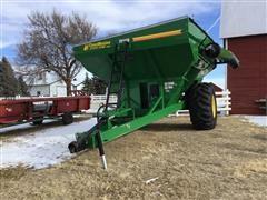 CrustBuster 850GC Grain Cart
