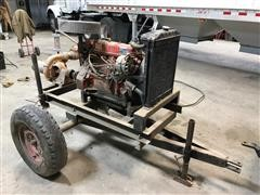 Ford 134 Power Unit