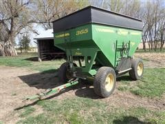 Demco 365 Gravity Wagon W/12HD Running Gear