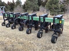 B&H 6x30 Cultivator