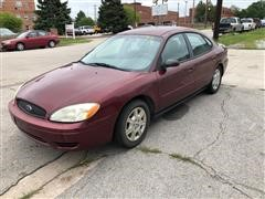 2005 Ford Taurus SE Car