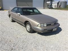 1993 Oldsmobile 88 Royale Automobile