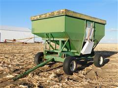 Huskee Gravity Wagon