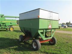 Hercules Wagon