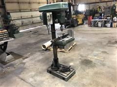 Ellis 9400 Variable Speed Drill Press