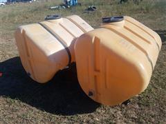 Ag-Chem Saddle Tanks
