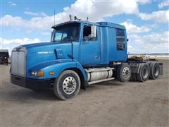 2000 Western Star 5964SS Tri/A Truck Tractor