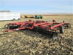 Case IH 3900DH Cushion Gang Tandem Disk