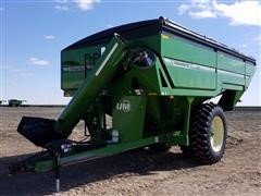 2010 Unverferth 1315 X-Treme Grain Cart