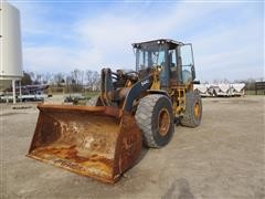 2009 John Deere 544J Wheel Loader