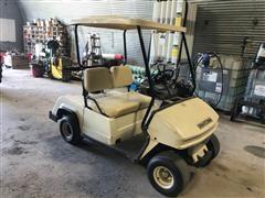 Columbia ParCar Golf Cart