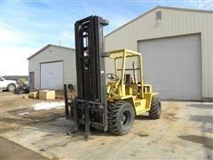 Lift-All LT60 Rough Terrain Forklift