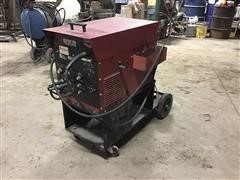 Century 117-042 Wire Feed Welder