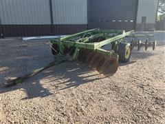 John Deere Heavy Duty Plowing Disk