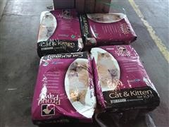 Premidex Proud Paws Cat Food