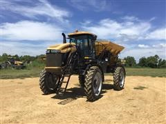 2016 RoGator RG1100B Fertilizer Spreader