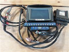 Trimble CFX 750 System