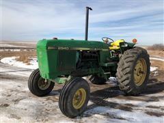1982 John Deere 2940 2WD Tractor