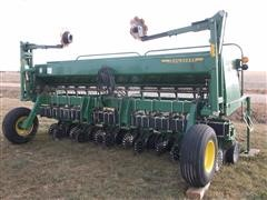 "1998 John Deere 1530 12R15"" Spacing 3 PT. Drill/Box Planter"
