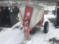 2015 Whiteman WM90PH8 Mortar Mixer