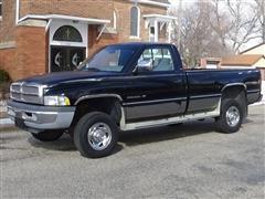 1995 Dodge Ram 2500 Laramie SLT 4X4 Pickup