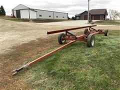 MD Products Header Trailer