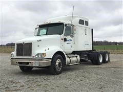 2007 International 9400I T/A Truck Tractor