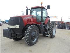 2010 Case IH Magnum 215 MFWD Tractor