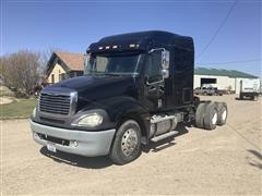 2005 Freightliner Columbia T/A Truck Tractor