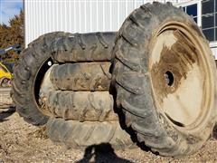 Cambridge 11.2-38 Pivot Tires