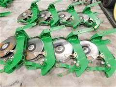 John Deere XP Planter Row Units