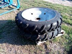 11.2-38 Pivot Tires & Rims