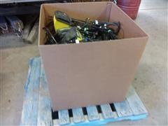 John Deere Precision Planting Row Units