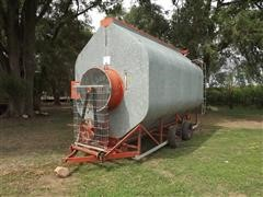 Behlen Portable Grain Dryer