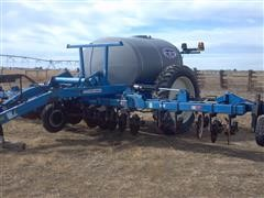 Case International 2800 Liquid Fertilizer Applicator