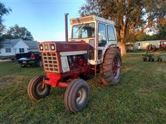 1973 Case IH 1066 2WD Tractor