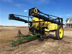 2006 Bestway Field-Pro IV Pull-Type Sprayer