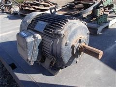 Lesson N326T17F32 Electric Motor